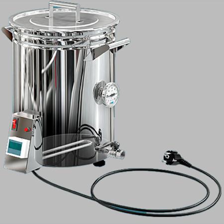 Автоматическая пивоварня (50 литров)