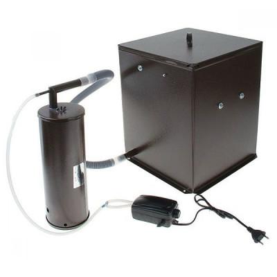 Дымогенератор «Дым Дымыч» Модель 01М