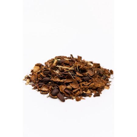 Набор трав и специй «Алтайская с чагой настойка»