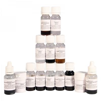 Вкусовые концентраты (ароматизаторы)