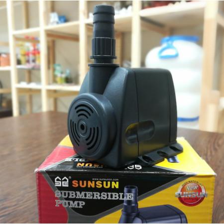 Sunsun HJ-721 - погружной насос помпа