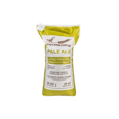 Солод Pale Ale - 1 кг