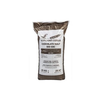 Солод шоколадный 900 - 1 кг