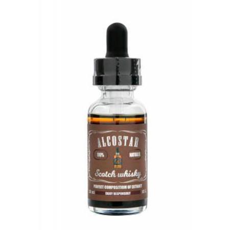 Эссенция Alcostar Scotch Whisky 30мл.