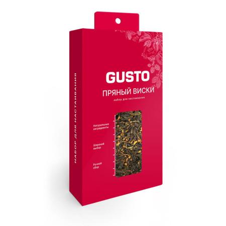 Набор трав и специй GUSTO Пряный виски