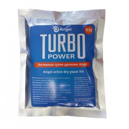Дрожжи Angel Turbo Yeast YH 250 гр.